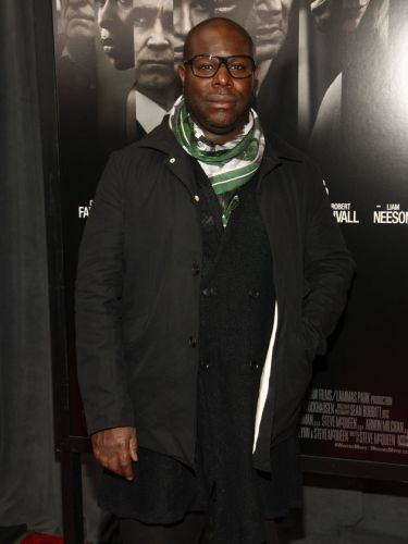 Steve McQueen Says He Was 'Disturbed And Disappointed' By Liam Neeson's Rape Revenge Comments
