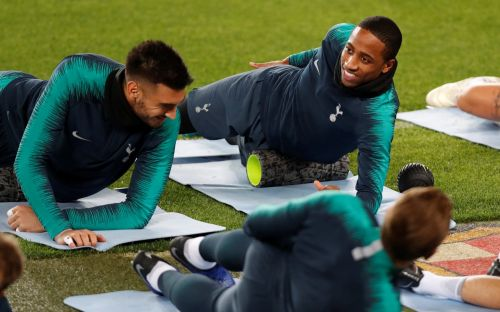 Mauricio Pochettino warns Tottenham to focus on 'special' result as Kyle Walker-Peters gets nod against Barcelona