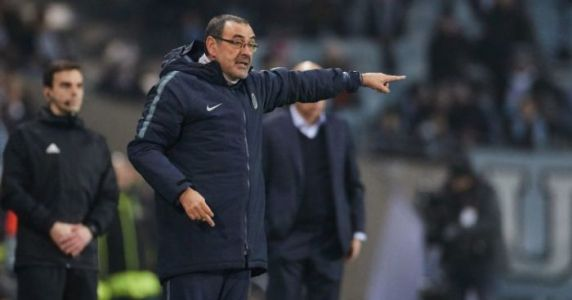 Sarri warns of 'disaster' if Chelsea repeat Malmo display against City