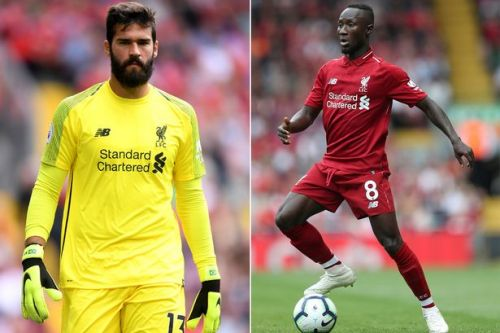 Alisson and Naby Keita scouting report: How Liverpool signings fared in Premier league debut against West Ham