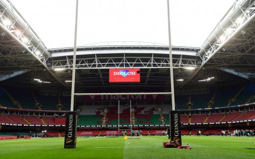 Wales v England, Six Nations 2021: live score and latest updates from Cardiff