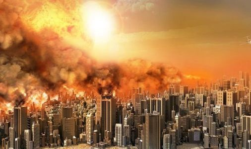 End of the world: Why scientist declared sixth 'mass extinction' has BEGUN - 'Too late!'