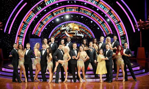 Strictly Come Dancing 2021: everything you need to know