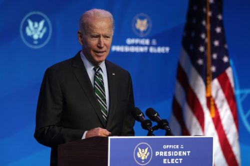 How to watch the inauguration in the UK -time, TV schedule and who's performing for Joe Biden's inauguration