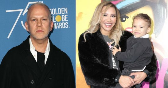 Ryan Murphy and Glee creators set up college fund for Naya Rivera's son after tragic death