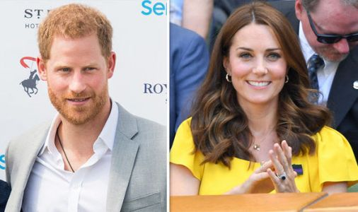 Kate Middleton news: What nickname does Prince Harry call the Duchess of Cambridge?
