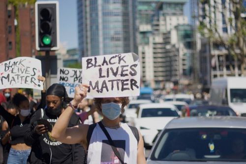 How to support Black Lives Matter if you can't attend the protests