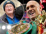 So, should drug probe Tyson Fury be on the shortlist for BBC's Sports Personality of the Year?