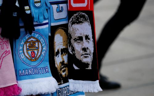 Manchester City vs Manchester United, Premier League: live score and latest goal updates from derby
