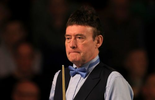 Jimmy White not impressed with Snooker Shoot Out audience 'mugs'