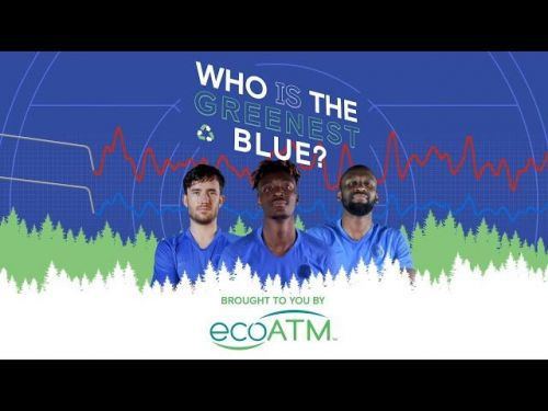 : Chelsea players take hilarious lie detector test