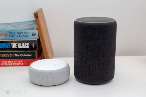 How to group multiple Amazon Echo devices for music