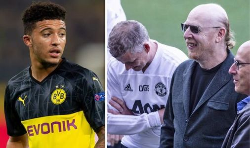 Man Utd owners the Glazers must recall two mistakes before approving Jadon Sancho transfer
