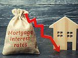 Mortgage rates go lower as Halifax launches 0.9% loan. but is it the best deal around?