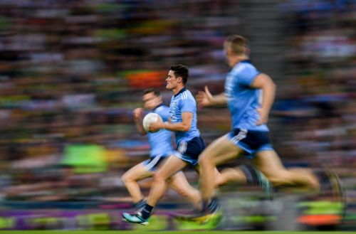 What TV channel is Tyrone v Dublin? Time, live stream, team news and odds for the GAA National Football League clash