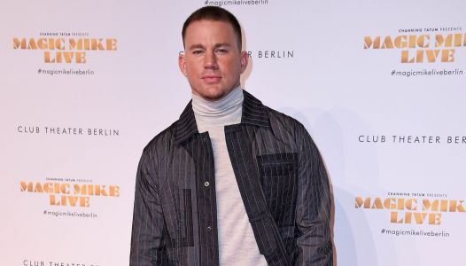 Channing Tatum shares adorable first photo of daughter Everly's face: 'You are my world'