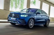Mercedes-AMG GLE 53 2019 review