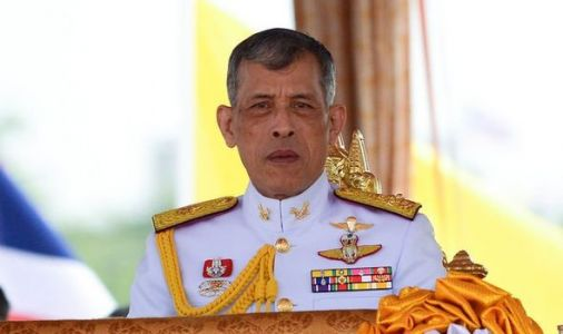 Royal cull: Furious Thai king strips royal consort of all titles for 'disloyalty'