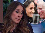 Did psychic Jackie Gillies PREDICT that Prince Charles will walk Meghan Markle down the aisle?
