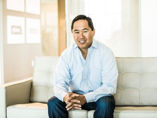 Zoom and Slack made remote work possible, but the next wave of tech innovations will make it an easy, sustainable, and widespread option, Accel partner Rich Wong says