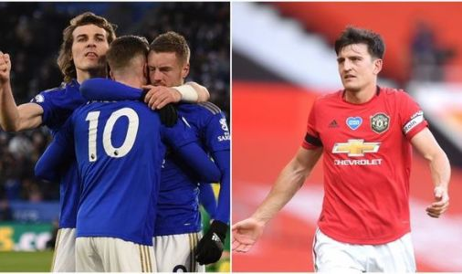 Man Utd boss Ole Gunnar Solskjaer tipped to sign perfect Harry Maguire partner