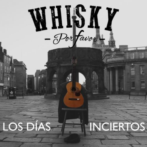 New song created between singers in Aberdeen, London and Madrid - with Castlegate providing backdrop to music video