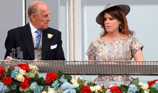 Prince Philip shared special hobby with granddaughters Eugenie and Louise