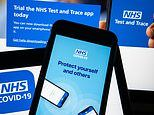 NHS Covid-19 app finally gets an update to stop 'confusing' ghost notifications