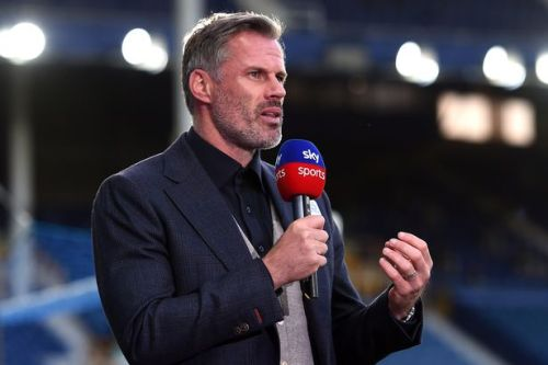 Jamie Carragher urges Liverpool to find upgrades for trio in transfer market