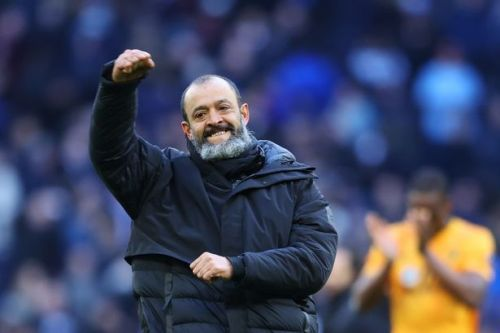 Wolves vs Arsenal kick-off time, TV and live stream information