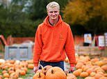 Farmer, 20, who started growing the fruits when he was just 13 now sells 25,000 each autumn
