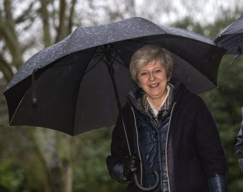 Brexit Committee Savages Theresa May's Deal In Yet Another Blow For PM