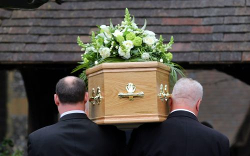 Funeral service advert banned for claiming competitors 'took advantage of vulnerable customers'