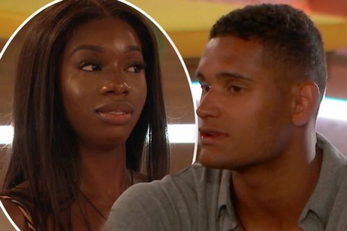 Love Island spoilers: Danny has fresh doubts about his and Yewande's romantic connection
