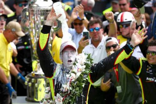 Indy 500 on TV: How to watch the 2020 Indianapolis 500, UK start time, date, schedule