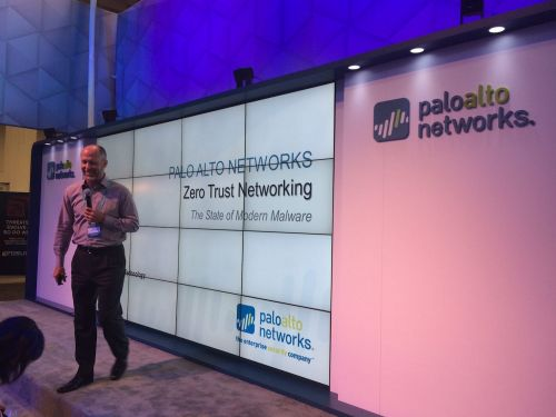 SolarWinds hackers nearly breached cybersecurity firm Palo Alto Networks - here's how it fended off disaster
