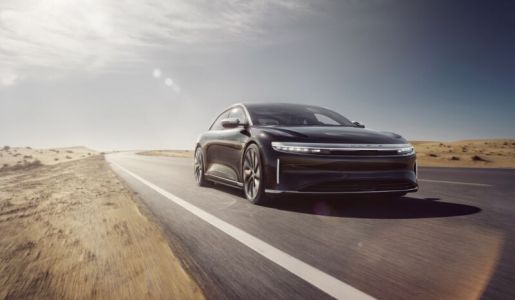 Independent testing confirms the Lucid Air has a range of 517 miles