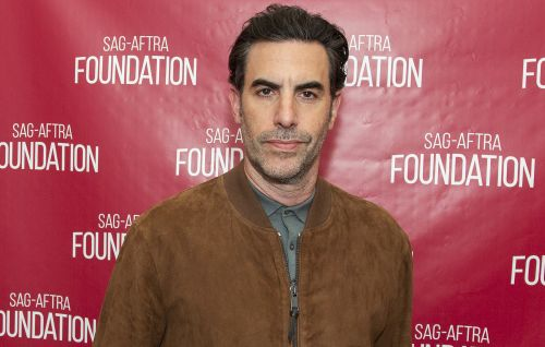 """Sacha Baron Cohen asks Facebook and Twitter to ban Donald Trump for """"inciting violent attack"""""""
