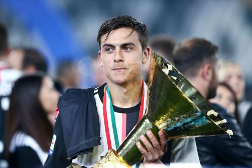 Paulo Dybala's agent speaks out over failed Man United move