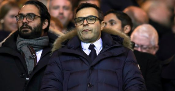 Radrizzani fighting for Leeds justice; has solution to see season finish