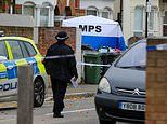 Teenage boy, 17, is stabbed to death in east London - as murder toll in capital rises above 100