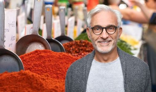How to live longer: Three reasons why paprika spice may increase your life expectancy