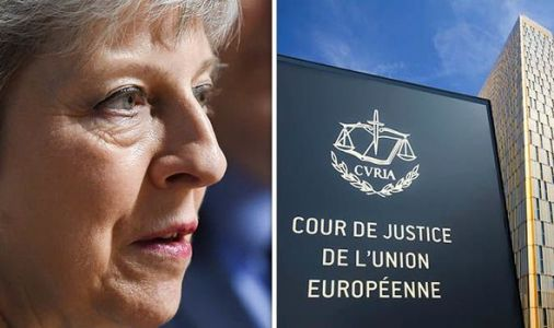 Brexit in JEOPARDY: Will Brexit happen NOW after ECJ rules Article 50 can be REVOKED?
