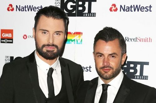 Rylan Clark-Neal set to divorce husband after battle to save marriage fails