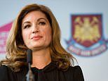 Coronavirus UK: West Ham's Karren Brady backtracks on call for Premier League season to be cancelled