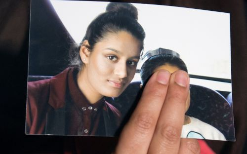Let us raise our daughter's baby, say family of Bethnal Green Jihadi bride Shamima Begum