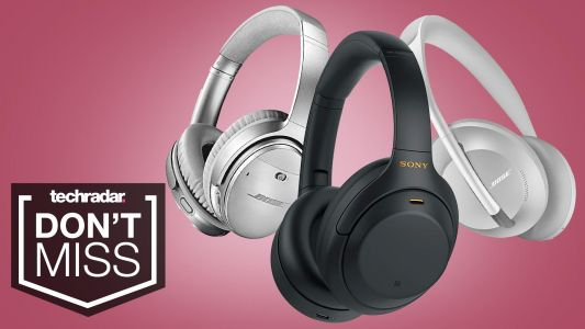 Black Friday headphones deals: check out these huge savings on noise-cancelling headphones