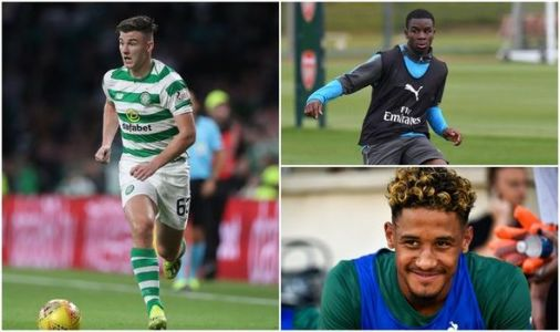 Arsenal transfer news LIVE: Defender exit, Spurs force Gunners into £26m bid, Tierney