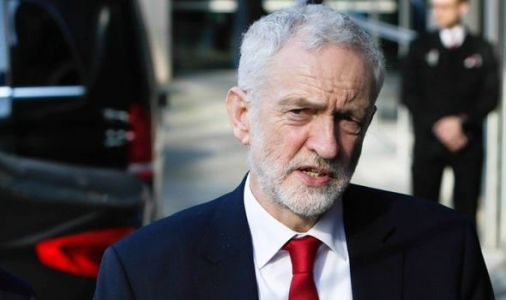 LABOUR CRISIS: Corbyn DENIES 'wide scale' bullying problem after nine MPs quit in one week