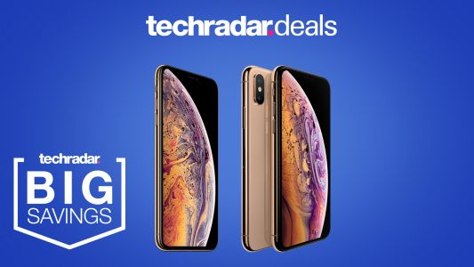 Cheap iPhone deal: Save AU$648 on an iPhone XS or XS Max from Telstra